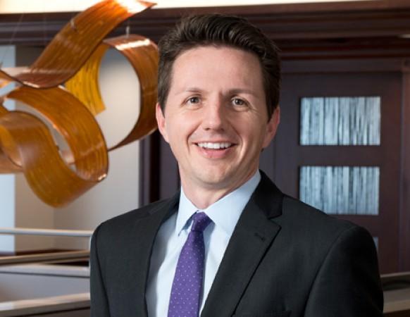OKC Attorney Nathaniel Haskins Elected Shareholder
