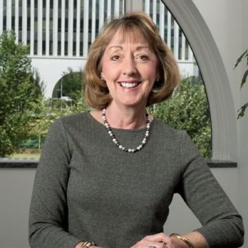 Peggy Holmaas
