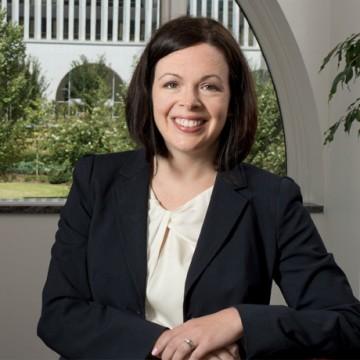 Megan M. Beck