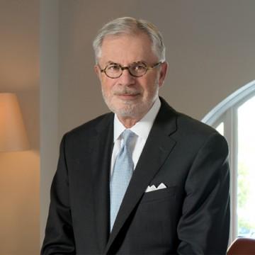 P. David Newsome