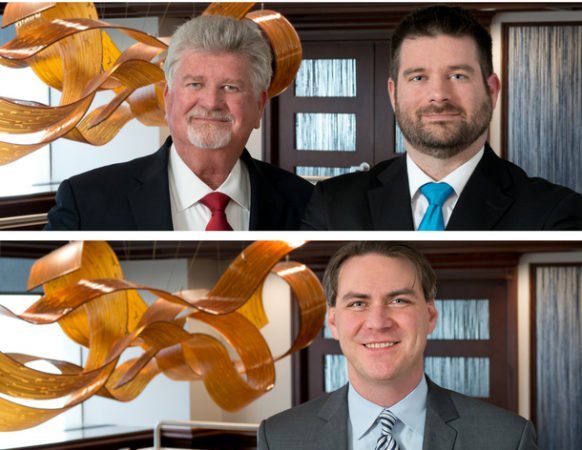 Hall Estill Welcomes Attorneys Ford, Booze, and Ford
