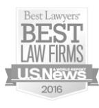 Best Lawyers, Best Law Firms - U.S. News & World Report 2016