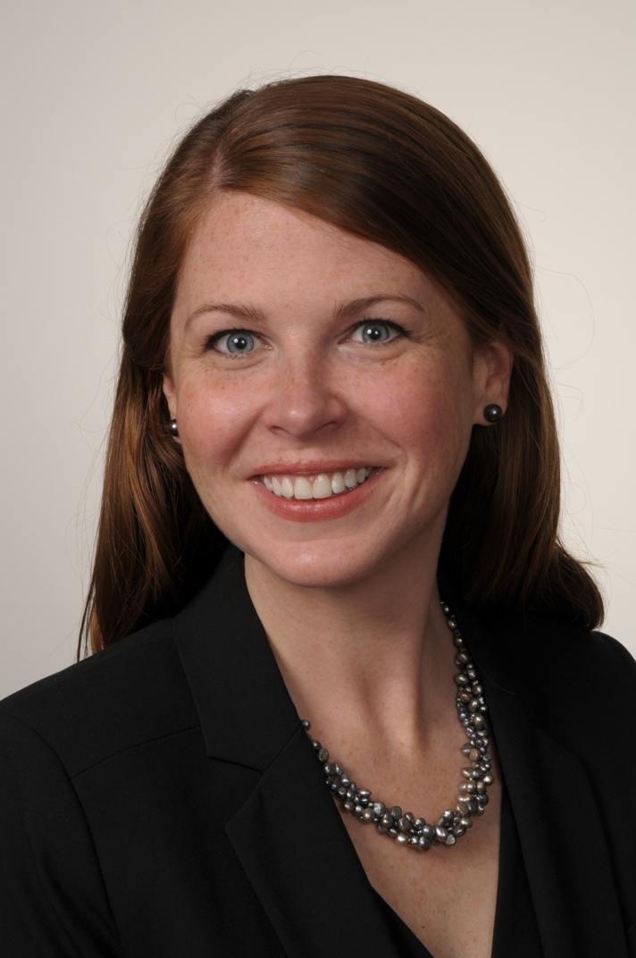 Moira Watson, Banking attorney