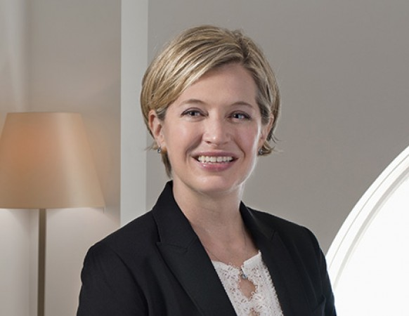 Hall Estill Welcomes Nationally Renowned Energy Law Attorney, Sarah Miller