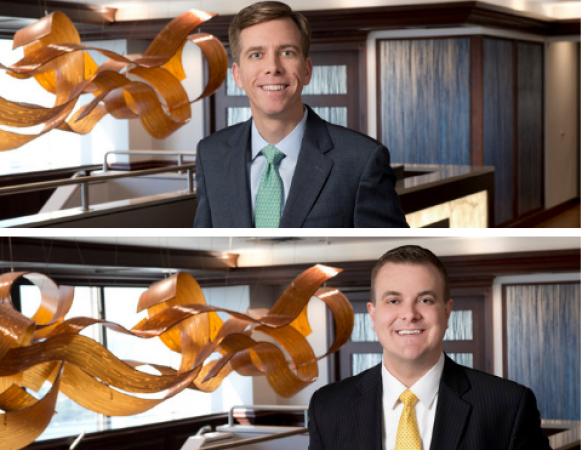 Hall Estill Welcomes Attorneys Byrne and Carsey to Oklahoma City Office