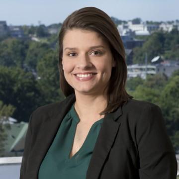 Jessica E. Plant