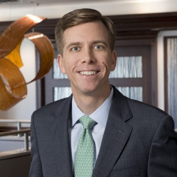Justin P. Byrne