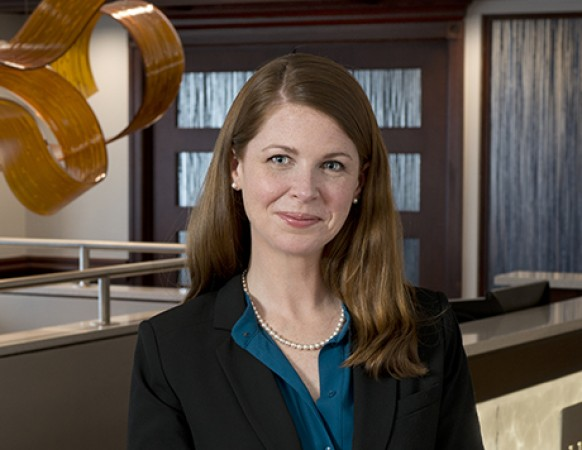 OKC Attorney Moira Watson named to Journal Record's Achievers Under 40