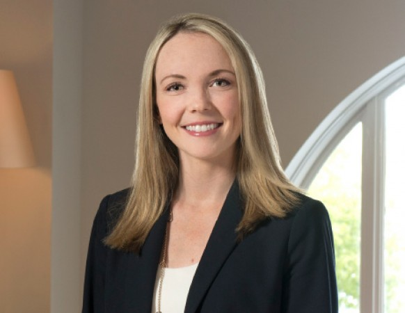 Tulsa Attorney Kristen P. Evans named to the Benchmark Litigation 40 & Under Hot List