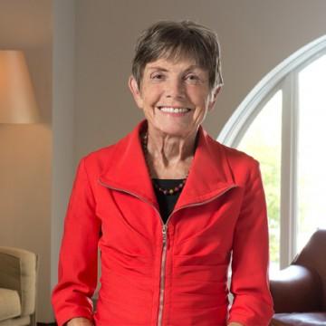 Margaret A. Swimmer