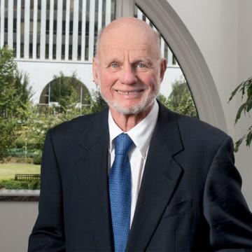 Frank B. Wolfe III