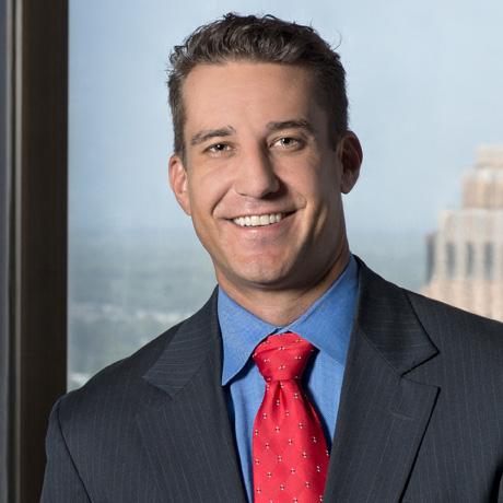 Patent Attorney TJ Mantooth