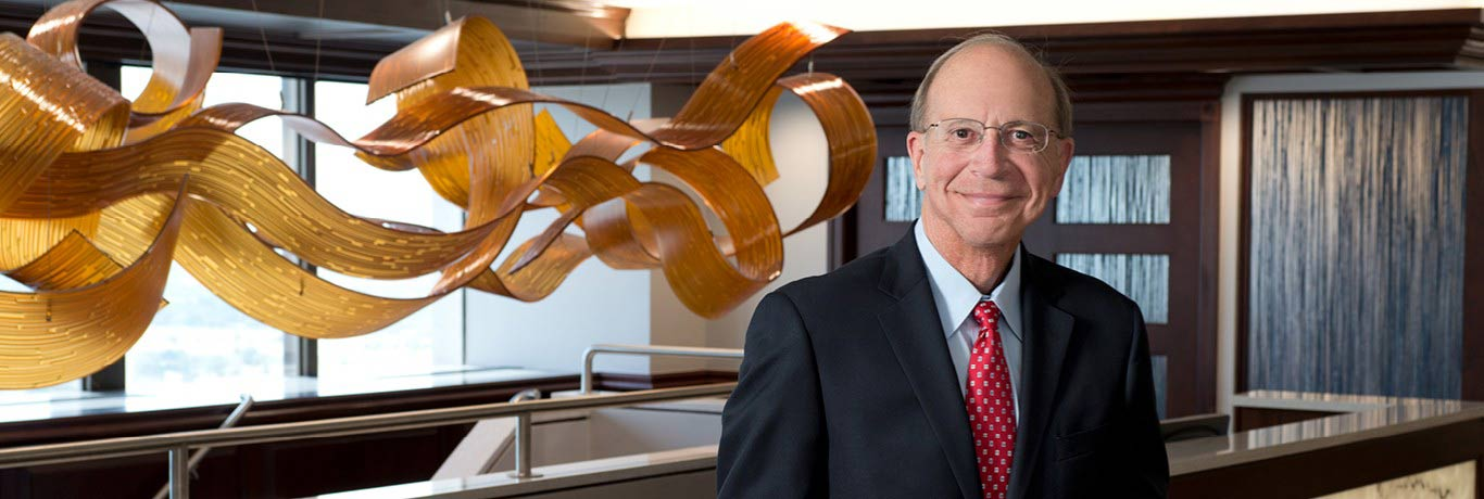 Robert Bob Looney, Products Liability Attorney, Personal Injury Defense Lawyer, Oklahoma City, Best Lawyers, Super Lawyers