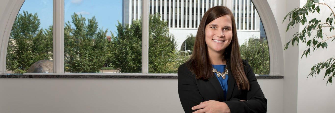 Carson Glass, Litigation lawyer, Tulsa, Oklahoma, Hall Estill attorney
