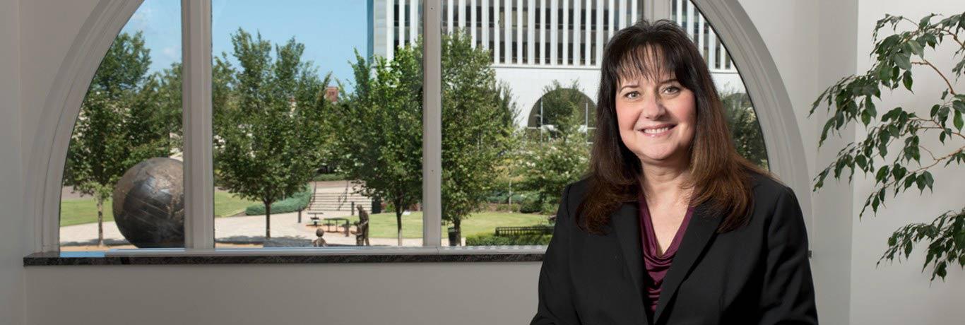Pamela Anderson Energy Lawyer Oklahoma Tulsa Hall Estill
