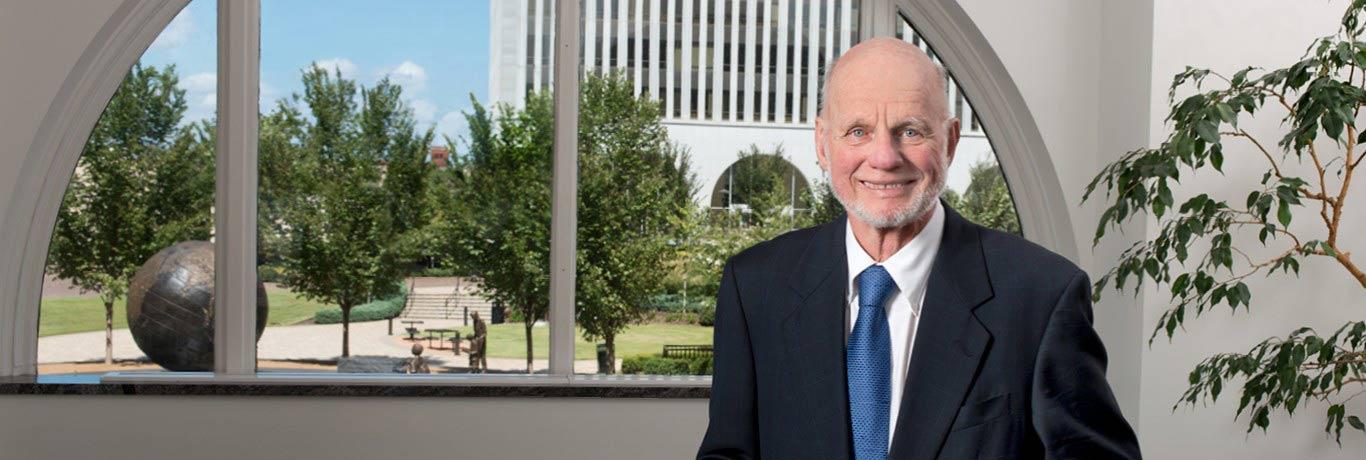 Frank Wolfe, Labor Lawyer, Tulsa, Oklahoma, Super Lawyers