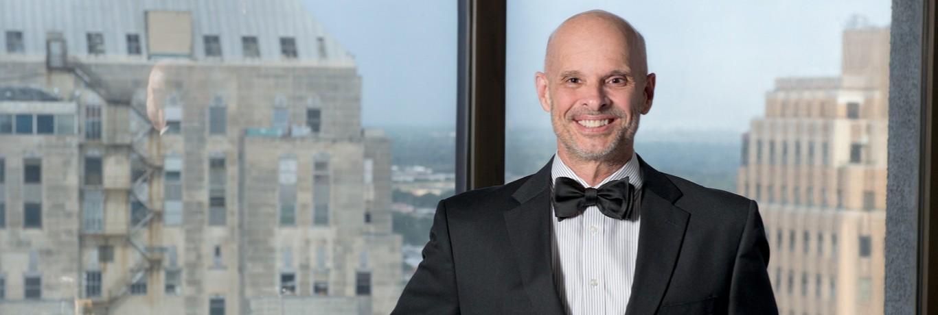 Mick McCarthy, IP Lawyer, Patents Oklahoma City