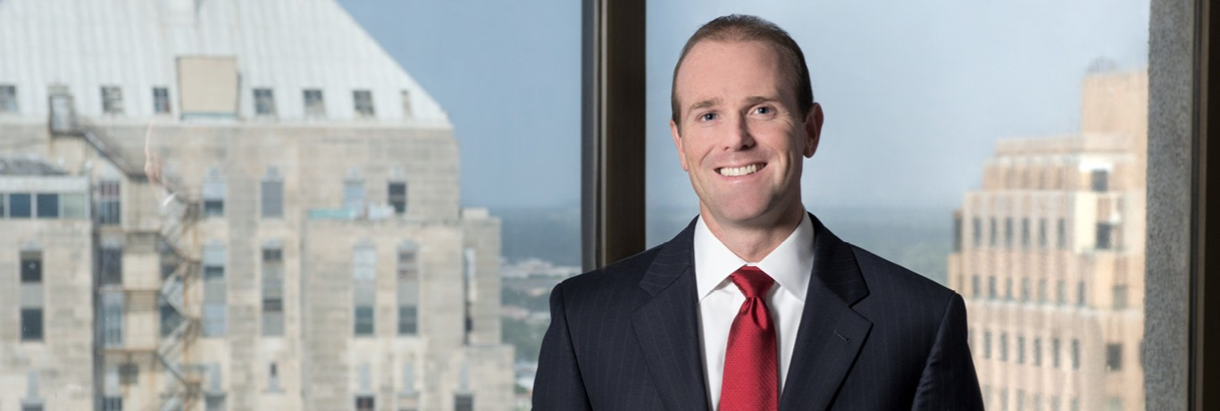 Bryan Fuller, IP Attorney, Oklahoma City, Oklahoma, Environmental Attorney, Patent Lawyer
