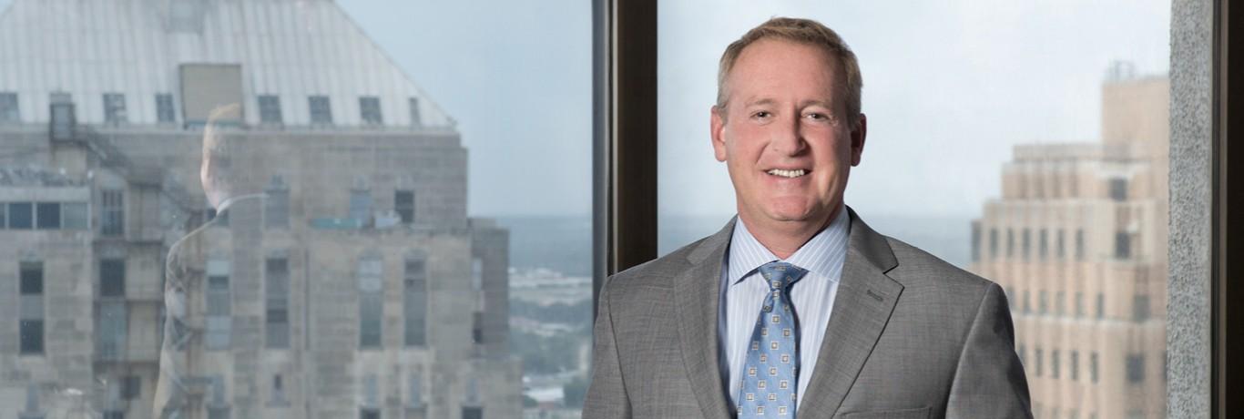 Trent Corken, Office Administrator, Oklahoma City, Oklahoma