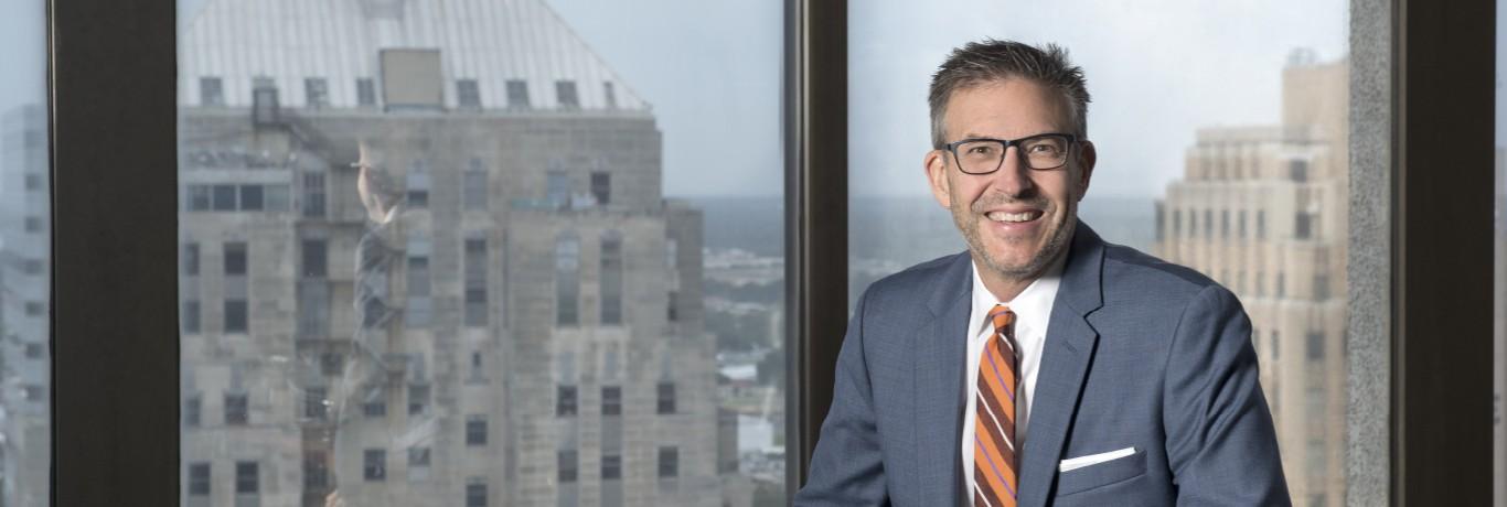 Larry Ball Attorney Oklahoma City Shareholder Hall Estill, Best Lawyers