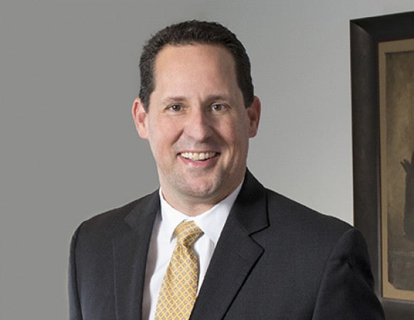 Hall Estill Welcomes Tax Attorney Matt Campbell