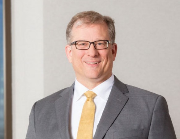 Hall Estill Denver Welcomes Intellectual Property Attorney Gordon Lindeen
