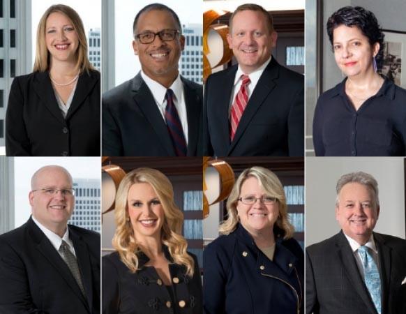 Hall Estill Employment Law Group To Host Webinar Dec. 1 - J. Patrick Cremin HR Institute